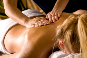 Pure massage deep tissue